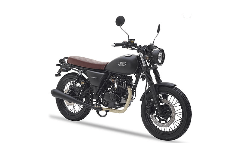 Verkauf mash motorcycle